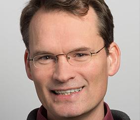 Dr. Arno Wedel