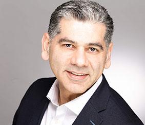 Dr. Bardia Rostami