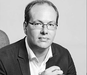 Dr. Dieter Varelmann