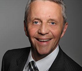 Lothar Siebert