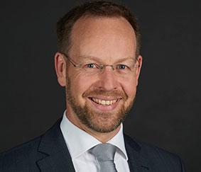 Dr. Holger Graetz