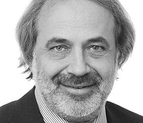 Dr. Wolfgang Zander