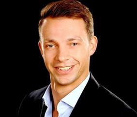 Lars van Drünen