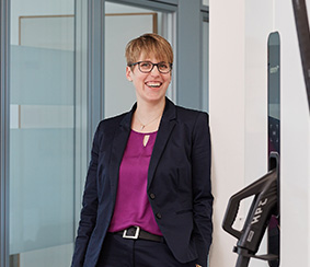 Dr. Susanne Koblitz