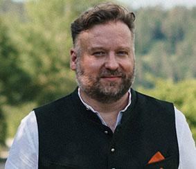 Michael Stoussavljewitsch