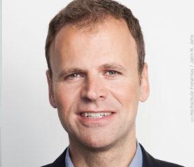 Prof. Dr. Jens Strüker